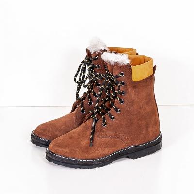 Ботинки подростковые (БП1)