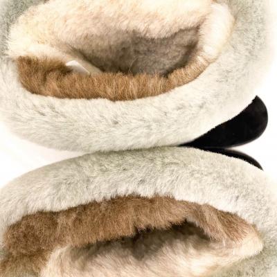 Унты женские Овчина (Ун6)